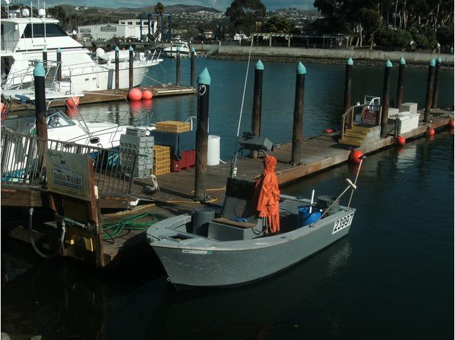 Boat, Dana Point, CA