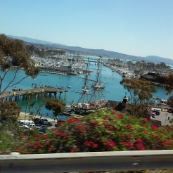 Marina, Dana Point, CA