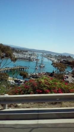Marina, Dana Point, CA