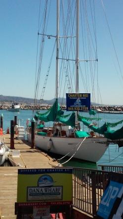 Ship, Dana Point, CA