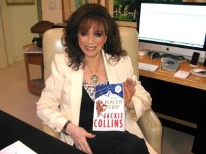 Jackie Collins CC