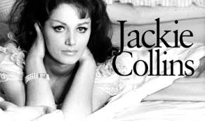 Go On a Jackie Collins Tour
