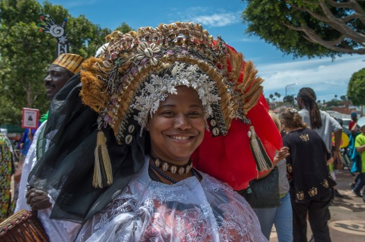 3 Day of the Ancestors 2015