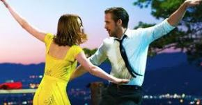 Quick take: La La Land