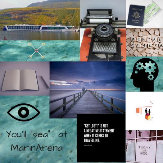 You'll _sea_...at MarinArena