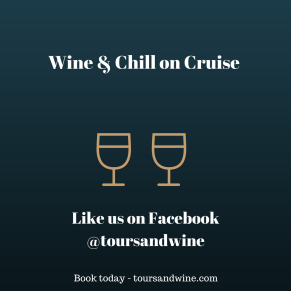 Wine & Chill on Cruise