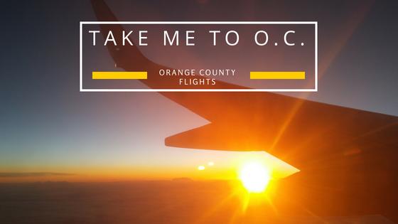 take me to o.c.